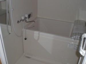 浴室リフォーム After