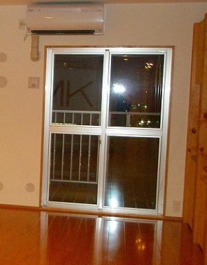 トリミング 窓2