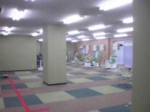 ジョイリハ亀有 館内写真